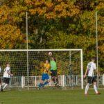 Akcja w neczu piłki nożnej
